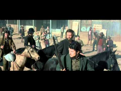 Ned Kelly - Trailer