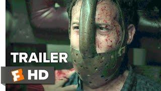 Fear, Inc. Official Trailer 1 (2016) - Lucas Neff Movie