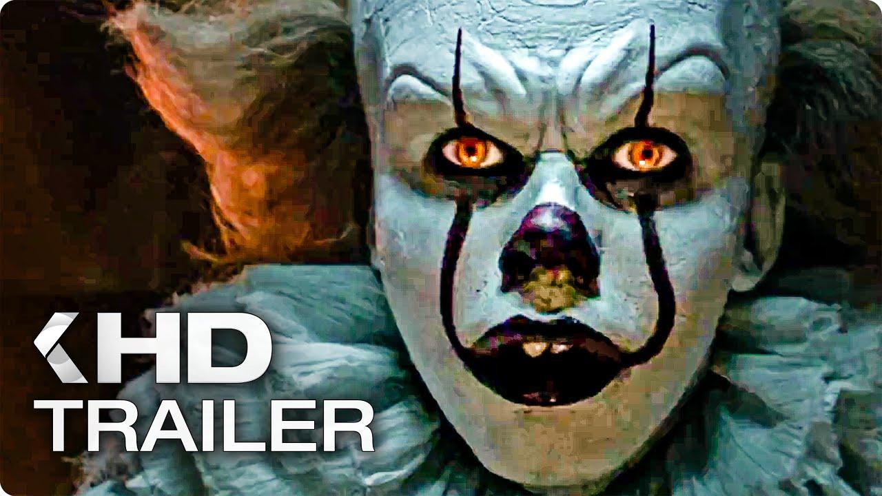 IT Trailer 2 (2017)