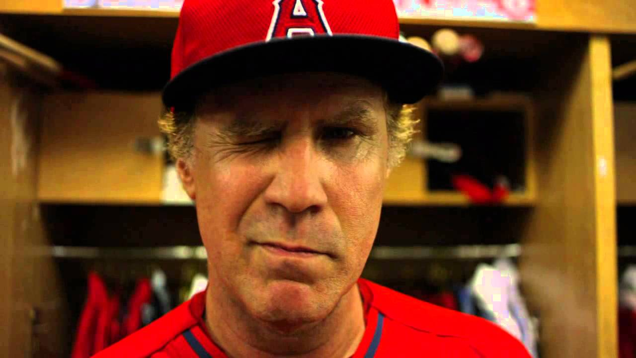 Ferrell Takes the Field: Trailer (HBO)