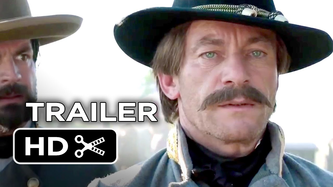 Field of Lost Shoes Official Trailer 1 (2014) - David Arquette War Drama HD