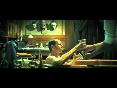 Film Trailer: Hlava - ruce - srdcE / Head - hands - hearT