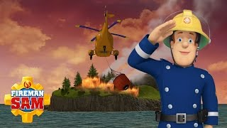 Fireman Sam Alien Alert Trailer | COMING SOON