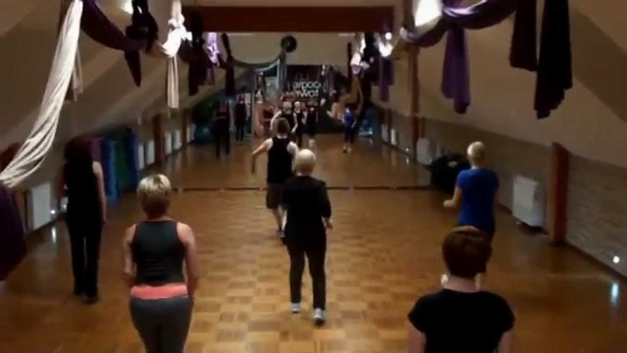 FitDance Boogie Town trailer