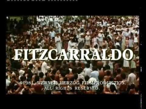 Fitzcarraldo (1982) Trailer