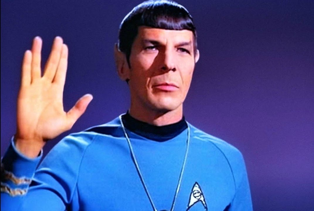 For the Love of Spock (Official Trailer 1) HD 2016