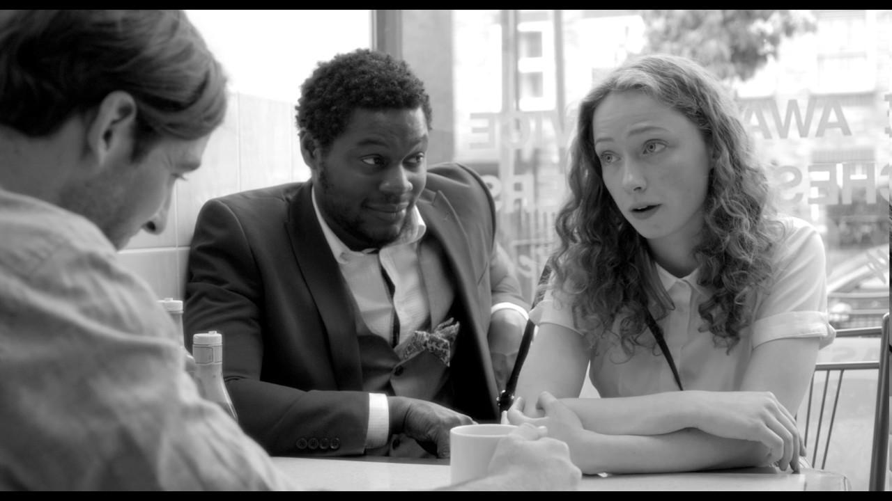 Forgotten Man - Cinequest 2017 Trailer