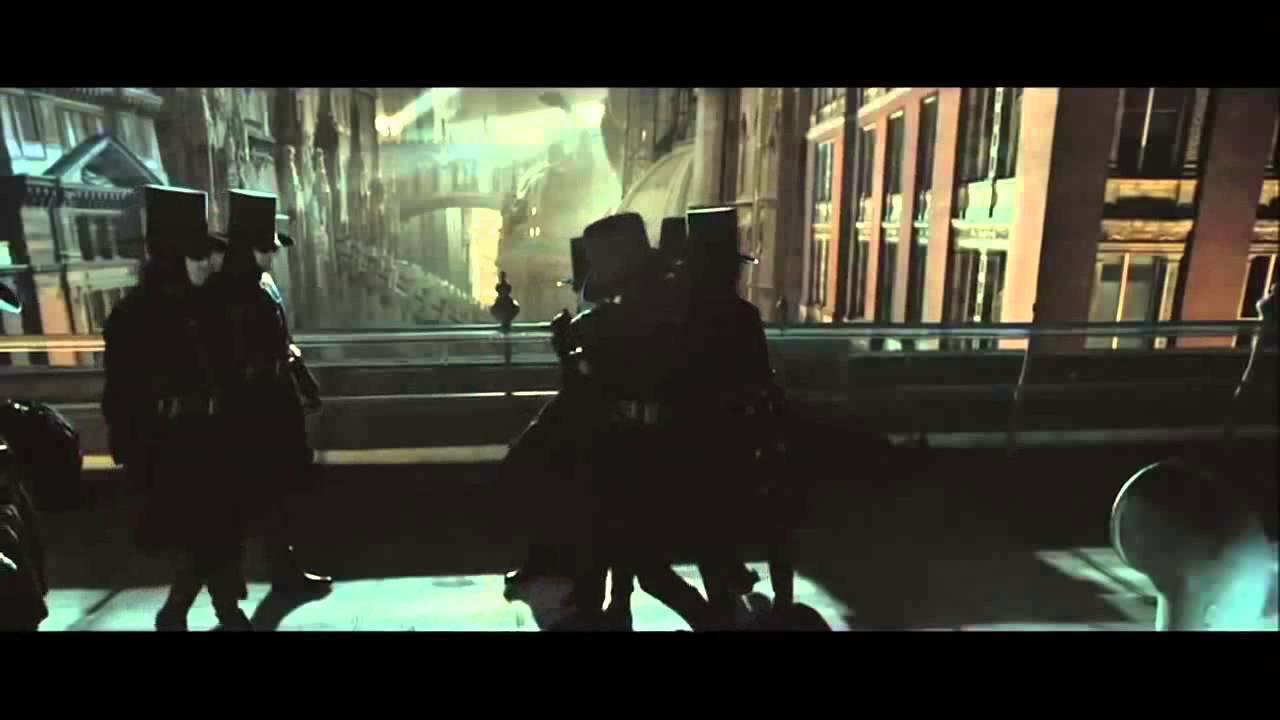 Franklyn- Official HD Trailer