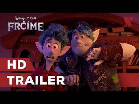 Frčíme (2020) HD oficiální trailer | CZ dabing
