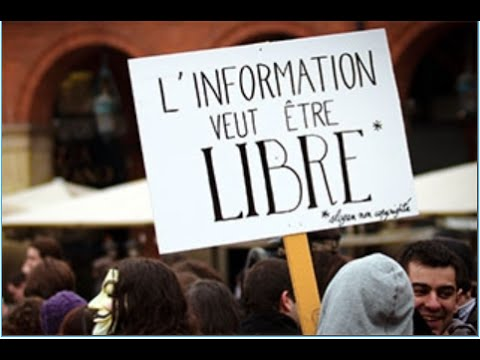 Freedom of Expression in the Age of Globalization - Trailer