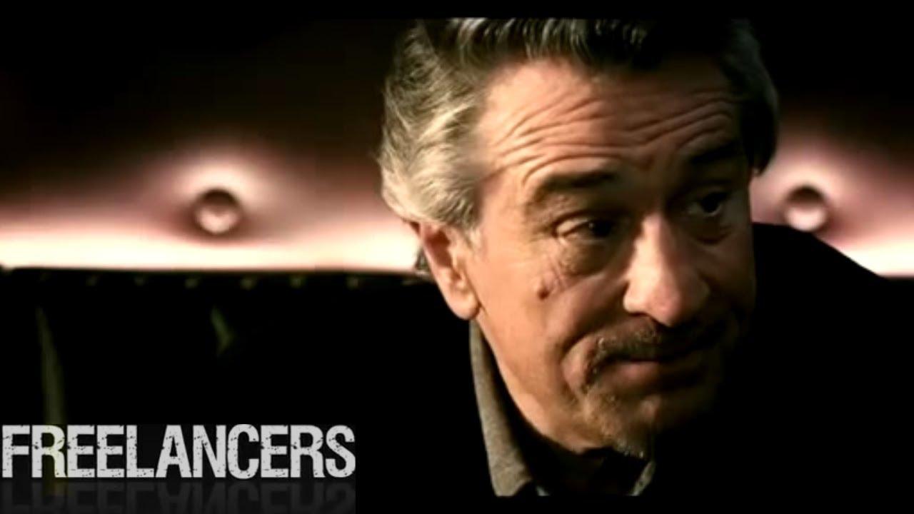 Freelancers Trailer 2012