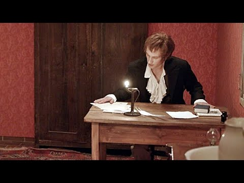 FRIEDRICH HÖLDERLIN - DICHTER SEIN. UNBEDINGT!   Trailer deutsch german [HD]