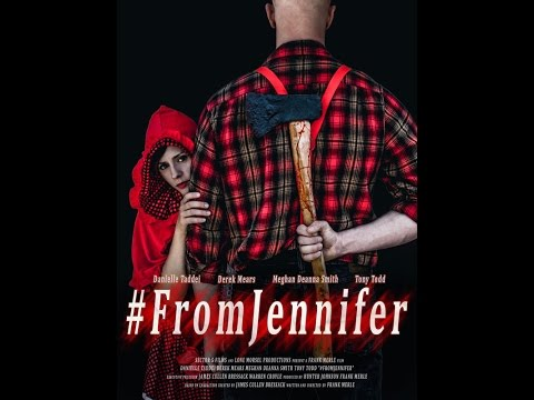 #FromJennifer (2017) trailer - From Jennifer