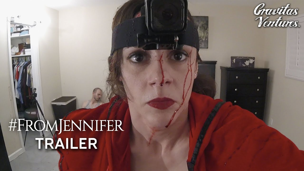 #FROMJENNIFER - Trailer