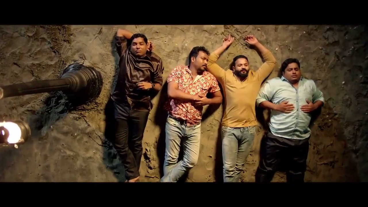 Fukri Malayalam Movie Official Teaser 2  | Jayasurya | Siddique | Prayaga Martin | Anu Sithara