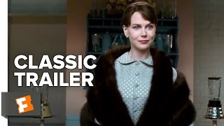 Fur: An Imaginary Portrait of Diane Arbus (2006) Official Trailer - Nicole Kidman Movie HD