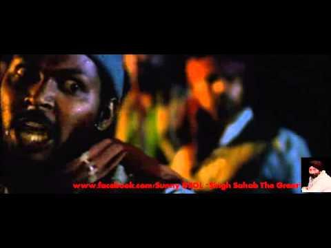 Gadar ek prem katha 2001 Lo ab yeh ho gayi Sikhni sunny Super Hero