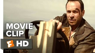 Game of Aces Movie CLIP - Truck Fight (2016) - Chris Klein Adventure