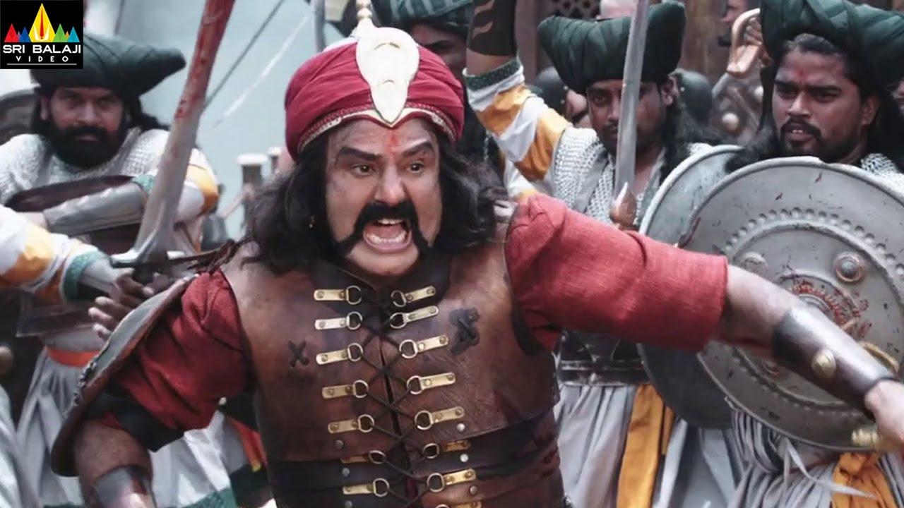 Gautamiputra Satakarni Balakrishna Dialogues Back to Back   Latest Telugu Trailers 2017