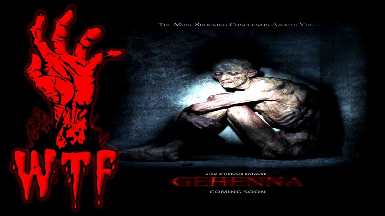 Gehenna: Where Death Lives (2016) Trailer