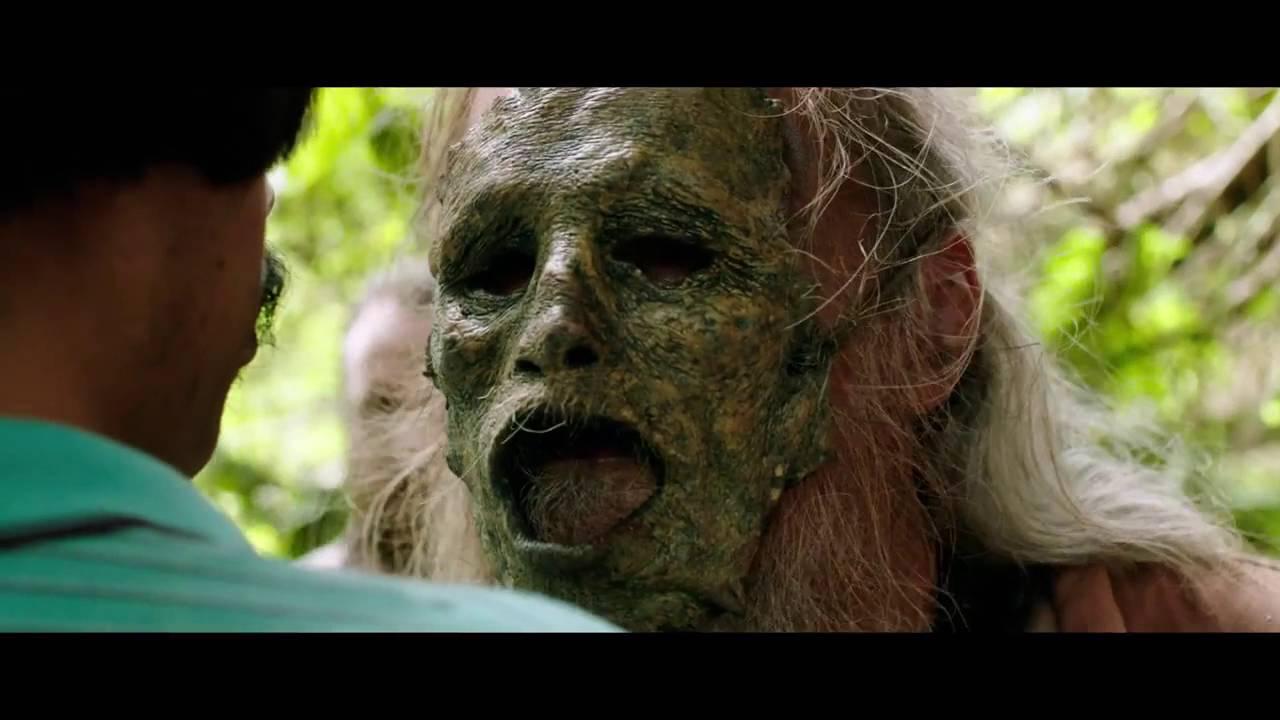 GEHENNA: Where Death Lives Trailer (2016) - Saipan