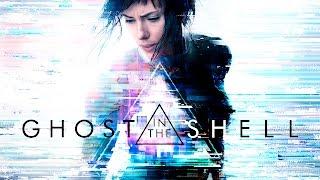 Ghost in the Shell - oficiální český HD trailer | Czech Republic | Paramount Pictures International