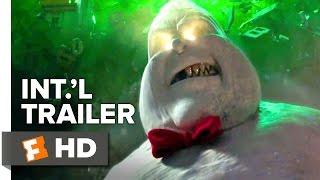 Ghostbusters Official International Trailer #2 (2016) - Kristen Wiig, Melissa McCarthy Movie HD