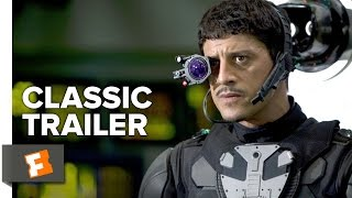 G.I. Joe: Rise of Cobra (2009) Official Trailer - Channing Tatum Movie HD