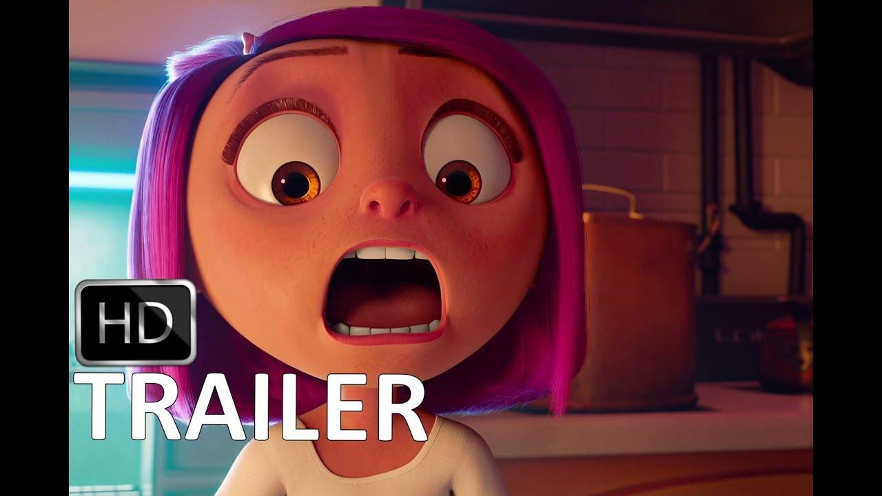 GNOME ALONE Trailer ( 2017 )