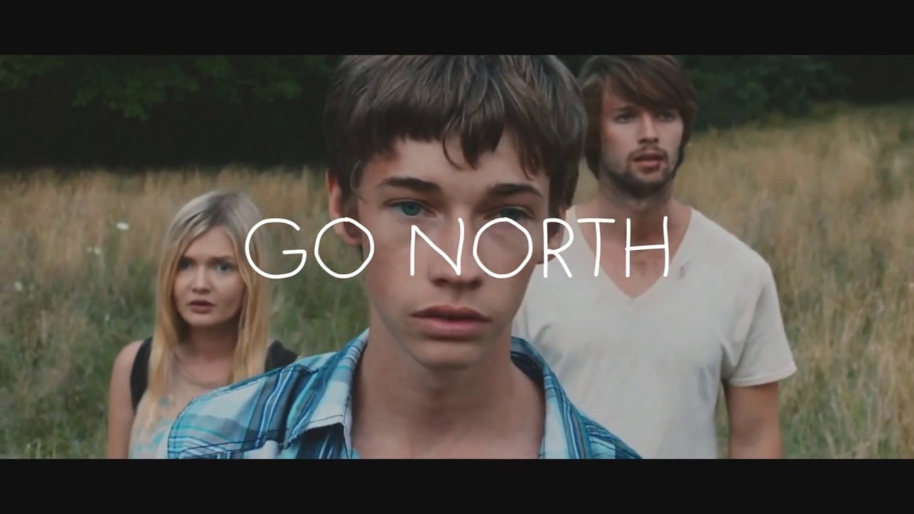 ❝go north.❞ [unofficial trailer]