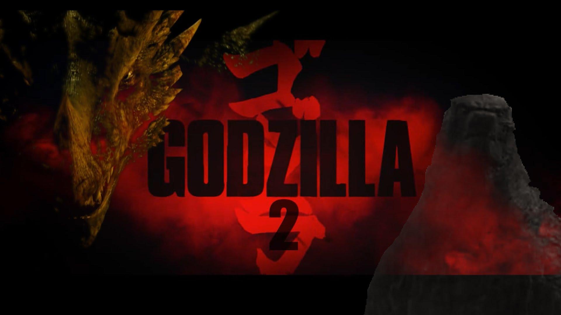 GODZILLA 2-0fficial Fan Trailer 2 (2018)