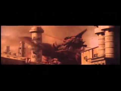 Godzilla   Final Wars   Gojira   Fainaru uôzu   2004   HD Trailer   Ryuhei Kitamura