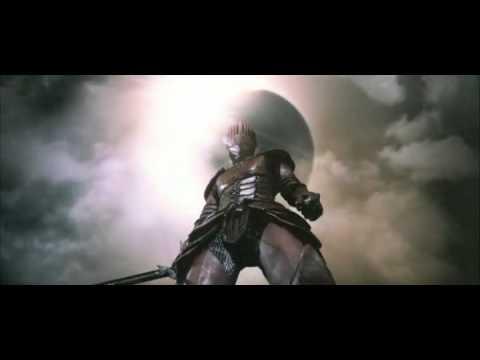 Goemon (2009) - trailer