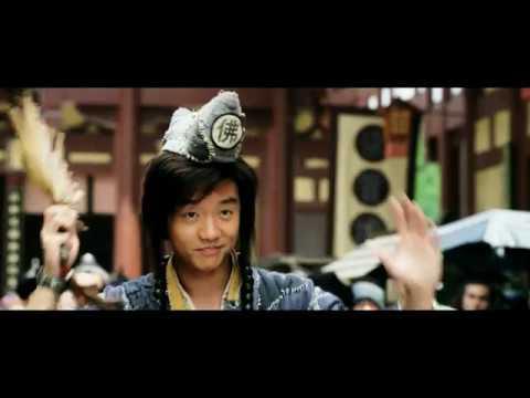 GOLDEN MONK - HÀNG MA TRUYỆN | OFFICIAL TRAILER | 8.12.2017