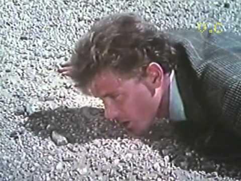 GOR ( Frietz Kiersch , 1987) - TRAILER, CINEVIDEO