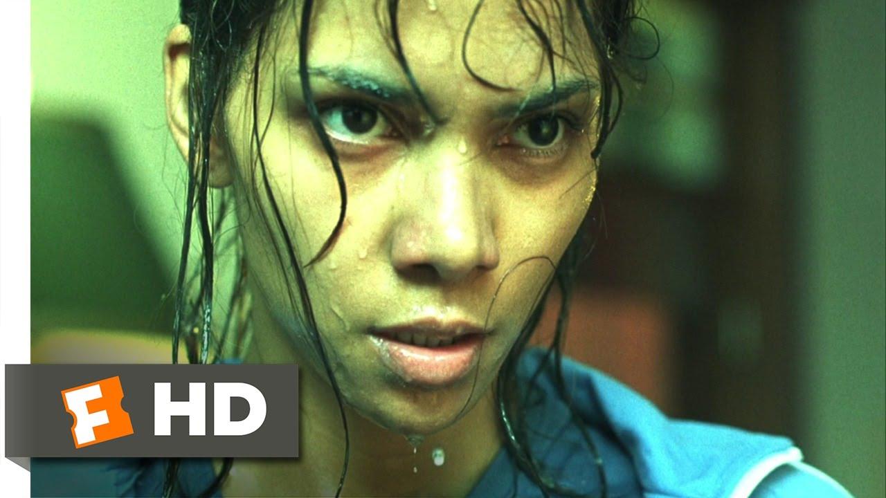 Gothika (6/10) Movie CLIP - Dreaming of Murder (2003) HD