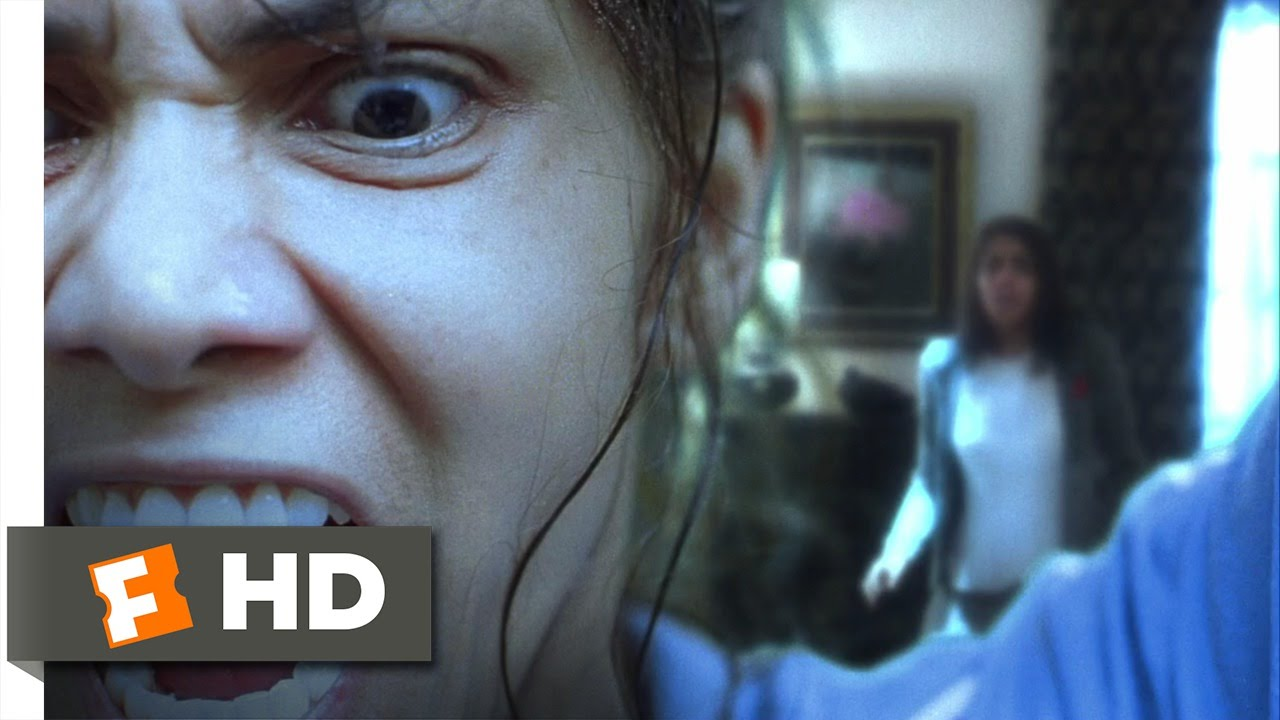 Gothika (8/10) Movie CLIP - The Murder (2003) HD