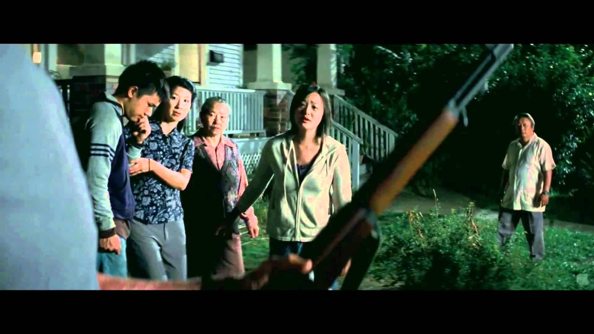 Gran Torino Trailer [HD]