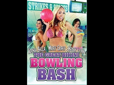 Great Bikini Bowling Bash 2014 Official Movie ( With English Subtitles )