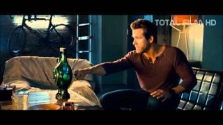 Green Lantern (2011) oficiální český trailer HD