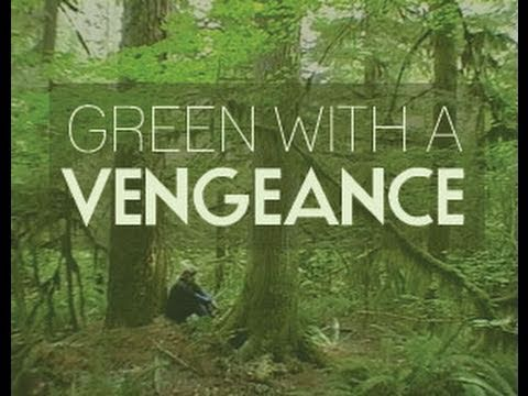 Green With A Vengeance - Trailer