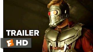 Guardians of the Galaxy Vol. 2 Official Trailer - Teaser (2017) - Chris Pratt Movie