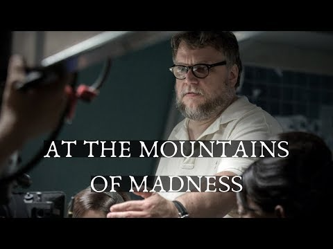 Guillermo Del Toro At the Mountains of Madness ( Writing & Storytelling Tips )