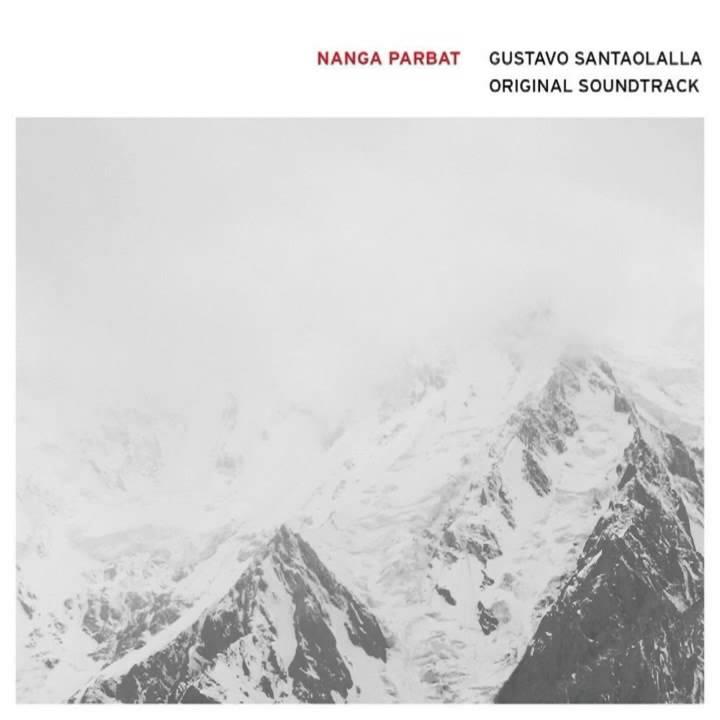 Gustavo Santaolalla - The Rescue (Nanga Parbat OST)