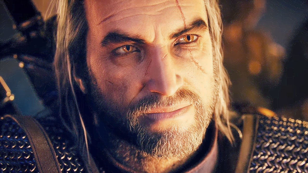 GWENT THE WITCHER Card Game Cinematic Trailer (2017) PS4/Xbox One