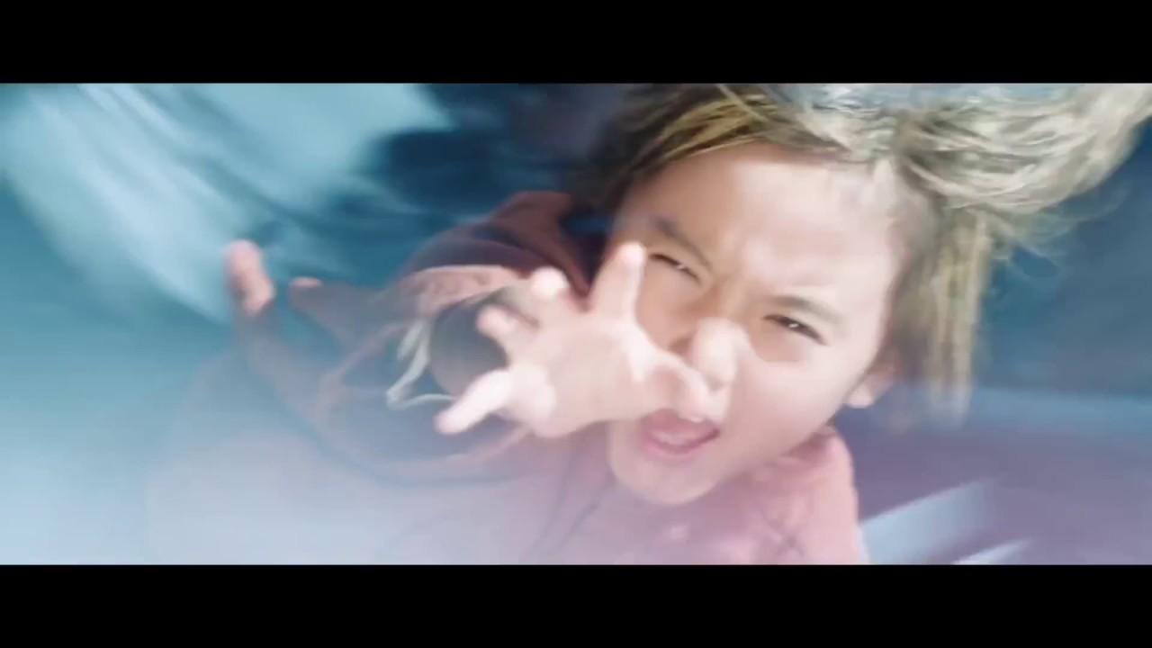 Hagane no Renkinjutsushi Live Action Trailer (2017)