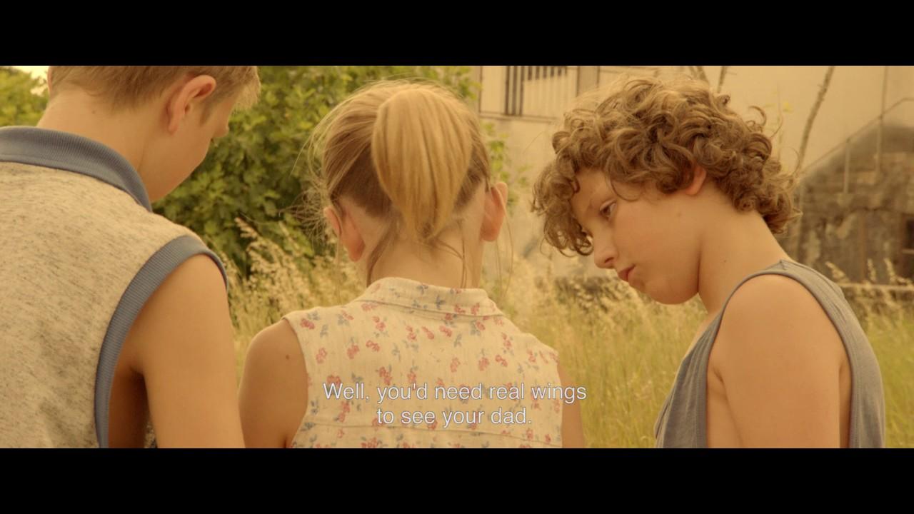 Half a Man / Po Čovika (Half a Man) (2016) - Trailer (English Subs)