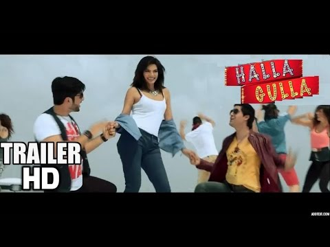 'Halla Gulla' Official Trailer l Pakistani Movie
