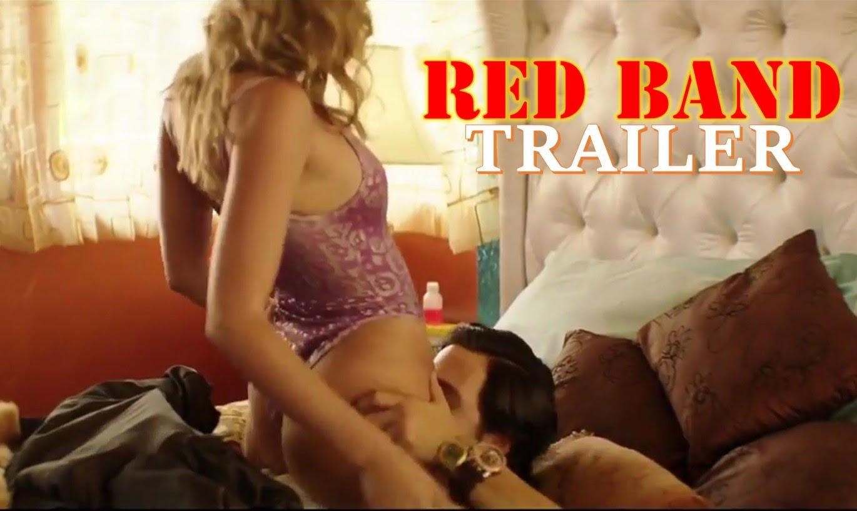 Hands of Stone (2016) | Red Band Trailer HD Subtitulado | Cineufóricos