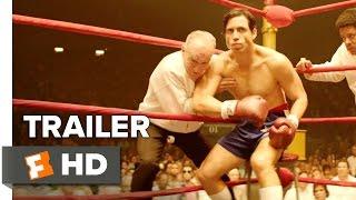 Hands of Stone Official Trailer 1 (2016) - Robert De Niro Movie